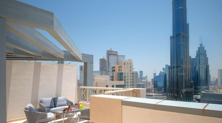 Dream Inn Apartments - 29 Boulevard Private Terrace-4 of 43 photos