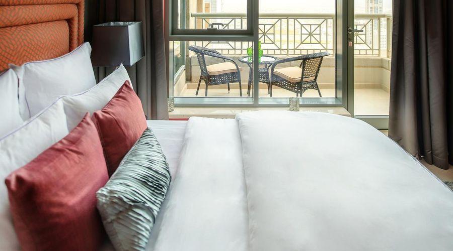 Dream Inn Apartments - 29 Boulevard Private Terrace-39 of 43 photos