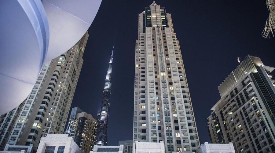 Dream Inn Apartments - 29 Boulevard Private Terrace-43 of 43 photos