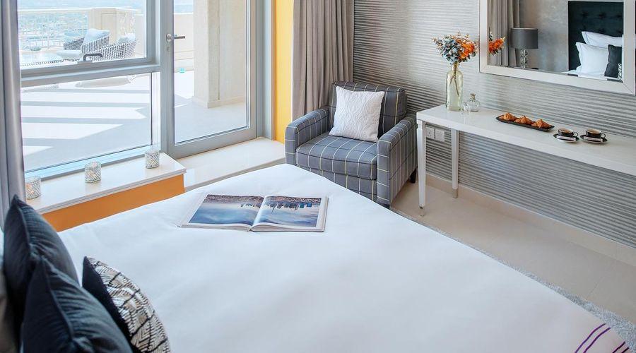 Dream Inn Apartments - 29 Boulevard Private Terrace-6 of 43 photos
