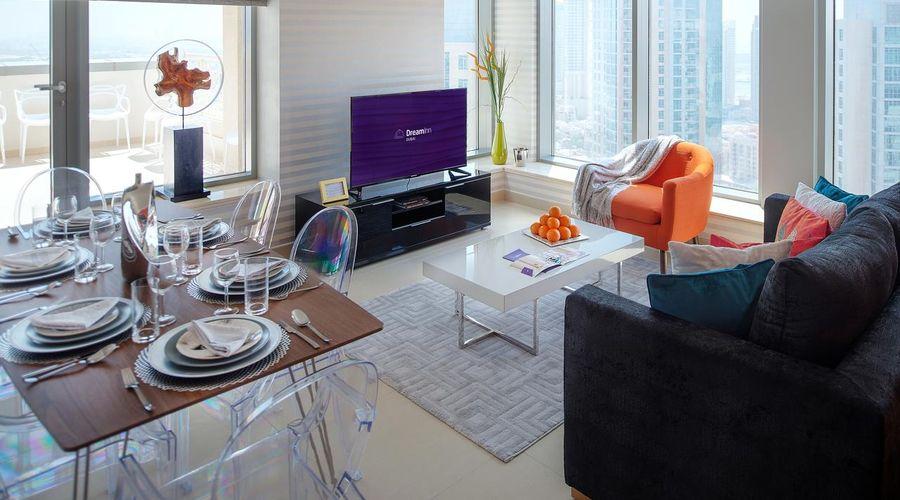 Dream Inn Apartments - 29 Boulevard Private Terrace-8 of 43 photos