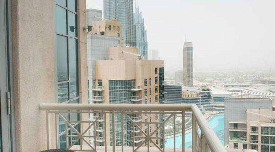 Dream Inn Apartments - 29 Boulevard Private Terrace-9 of 43 photos