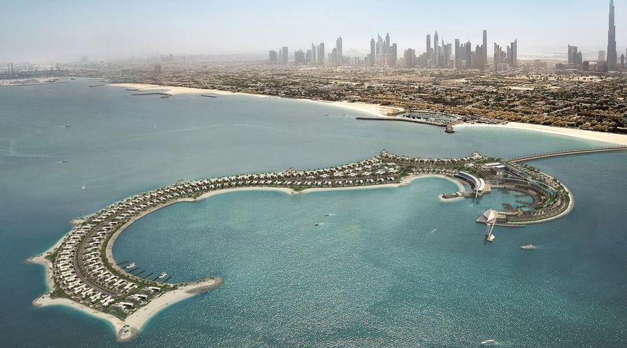 منتجع بولجاري دبي-13 من 42 الصور